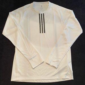 Adidas ClimaLite shirt - new!